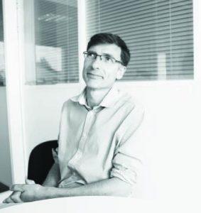 Designer Jean-Guy