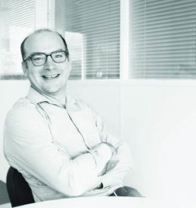 Group Purchasing Manager Jérôme