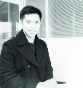 Director of JVD Asia Subsidiary Jude
