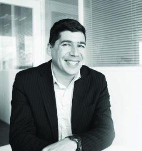 Marketing and Communication Manager  Simon