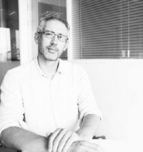 Director of JVD Mexico subsidiary  Frédéric