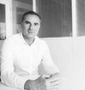 France Sales Manager Gilles